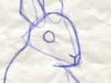 Эта игра подойдет для тех, кто мечтает научиться красиво рисовать. В данном случае сначала вы нарисуете эскиз кролика, потом добавите детали, контуры и в завершение разукрасите его. Игра тренирует координацию движений руки с мышкой, развивает чувство цвета и просто обучает правилам создания рисунка.