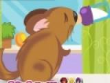 Всегда хотели иметь домашнее животное?! Заведите себе виртуального питомца. Кормите и мойте его. А если он вдруг заболел, то обязательно лечите!