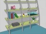Swan room - это игра головоломка. В ней вы будете персонажем которого заперли в комнате. Ваша задача найти выход из этой комнаты. Ищите предметы, которые спрятаны. они помогут Вам выбраться.