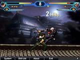 Великолепный файтинг в стиле Mortal Kombat. Выберите героя и вступите в бой с компьютерными противниками или против друга на одной клавиатуре. Используй комбо и супер удары для победы. Перед игрой внимательно изучите клавиши управления!