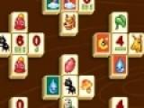 Этот не сложный маджонг предлагает убрать все карточки с игрового поля. Для этого кликайте на карты с одинаковыми изображениями. Поспешите. Время ограничено!
