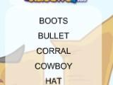 В этой игре на игровом поле расположено большое количество букв. В правой части есть список со словами. За самое короткое время Вам придется найти все эти слова среди рассыпавшихся букв. Буквы можно соединять как горизонтально так и вертикально и даже под углом.