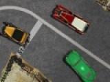 В этой игре Вам предстоит поучаствовать в настоящих гангстерских гонках. И автомобили будут у Вас соответствующие. Придите к финишу первыми заслужите авторитет среди гангстеров.