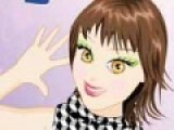 Какой типаж девушек тебе нравится? Попробуй подобрать черты лица, макияж и аксессуары для юной девочки перед фотосессией.