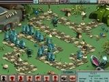 Отличная изометрическая игра в стиле Tower Defense. Вашу базу атакуют полчища свихнувшихся роботов. Но они не знают, что Вы заранее готовились к их вторжению и припасли множество различных защитных башен на этот случай! Они не пройдут!