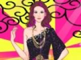 Любая девушка на вечеринке желает быть самой красивой. В этой игре, цель которой одевалки, Вам предстоит подобрать самую стильную и яркую одежду для девушки, что бы она выглядела лучше всех.