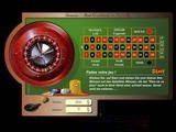Это простая flash рулетка. Ничего особенного в этой игре нет - но провести время приятно!