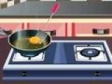 Приготовит пончики на самом деле очень просто. Самое главное знать правильный рецепт. В этой игре ты наконец то его узнаешь. Выполняй все инструкции и готовь вкусные пончики.
