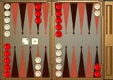 Перед Вами классическая реализация всем хорошо известной игры нарды. Если же вы не знаете правил игры ознакомьтесь с ними во вкладке rules.