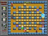 В этой игре, похожей на знаменитого Бомбермена Вы играете за Наруто и должны уничтожить всех врагов, закладывая бомбы в коридорах лабиринта. В эту игру можно играть вдвоем.