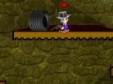 Помоги безумному Дону очистить свой город од бандитов и преступников, которые будут в него стрелять и метать ножи. Используй кнопки WASD, что бы управлять персонажем, а мышку, что бы прицеливаться и стрелять.