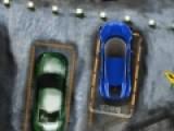 Парковка - это не простая задача, даже в хорошую погоду. А если на улице гололед, то парковка машин становится еще более сложным занятием. Попробуй припарковать свой автомобиль на указанное место быстро и не разбить при этом окружающий транспорт.