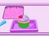 Обслуживание быстрое и качественное - это основная цель этой игры. К тебе будут приходить дети покупать разные кексы. Твоя задача не перепутать заказы и последовательность приготовления сладостей.