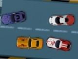 Безбашеная скорость и красивые спортивные авто ждут вас в этой игре. Выбирайте трек и автомобиль, и обгоните всех соперников на трассе. Займите первое место! Остальные места для неудачников!