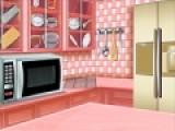 Перед Вами отличная игра про кулинарию для девочек. Известный кулинар Сара готова поделиться с Вами еще одним своим кулинарным рецептом. Что бы приготовить вкусные сконы, ознакомьтесь с рецептом и выполняйте подсказки Сары и Ваше блюдо получится очень вкусным.