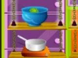 В этой игре Вы научитесь готовить рис. И это блюдо будет совершенно не похоже на обычную рисовую кашу. Если Вы будете следовать рецепту нашего повара приготовление еды и этого блюда не вызовет у вас затруднений.