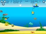 Рыболов удачи - вы должны поймать определенные породы рыб за отведенное время и заработать как можно больше очков!