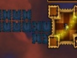 Эта игра перенесет Вас в мир лабиринтов и приключений. Цель игры собрать золото и кристаллы, добыть ключи от всех комнат и освободить пленников. И сбежать с воздушного лабиринта, пока не закончилось время. Используйте стрелки, что бы управлять персонажем, и пробел для того, что бы переворачивать сегменты лабиринта.