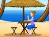 Вы решили подзаработать денег устроившись в пляжное кафе, потому обслуживание клиентов должно быть на высоте. Ведь только довольные посетители оставят на чай. Так что постарайтесь обслужить всех гостей Вашего кафе как можно лучше.