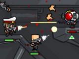 Игра представляет из себя отличный двухмерный шутер, несколько напоминающий Unreal Tournament. Вы выступаете в роли  солдата, который вместе с соратниками выполняет миссии по захвату флагов или уничтожению вражеских юнитов.