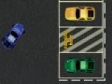Ваша задача припарковать автомобиль на забитой парковке. Думаете это так просто?! Ошибаетесь! Ведь дорогой автомобиль нельзя даже поцарапать.