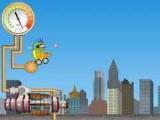 Вы никогда не летали на унитазе? Герой этой игры делает это и еще устанавливает новые рекорды запуска! Помогите ему развить максимальную скорость, покупая апгрейды для сливной системы и систем давления, а также шлемы и прочую атрибутику!