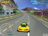 Отличная 3D гонка по пригороду. Выберите трассу, прокачайте свою тачку и установите новый мировой рекорд скорости. После гонок возвращайтесь в гараж для новых улучшений своего авто. В случае успеха в гонке для Вас станут доступными новые трассы.