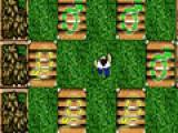 Что бы попасть в следующий уровень игры вам необходимо убрать все блоки с игрового поля. Для этого передвигайте их так, что бы одинаковые блоки находились рядом. Передвигайтесь при помощи стрелочек на клавиатуре, а блоки двигаются при нажатии пробела.