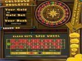 В рулетке Goldrush Roulette вы играете на самородки золота. Чем больше вы выигрываете — тем выше становиться ваш ранг среди игроков. Поддайтесь золотой лихорадке!