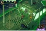 Заключительная часть игры. Скуби Ду и Шегги проникают на пиратский корабль, уничтожают всю команду и раскрывают тайну пиратов. Все злодеи наказаны - справедливость торжествует.