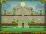 Уникальная игра-головоломка, где вы должны стратегически разместить мозги, чтобы выманить зомби из своей могилы и избавиться от них.