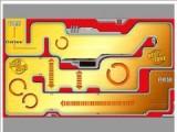 В этой игре Вы должны помочь астронавту, попавшему на чужую космическую станцию, преодолеть лабиринт отсеков. Опасайтесь стен, которые поражают электрическим током!