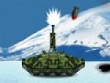 Вам предстоит принять участие в грандиозной битве, Вы будете управлять супер танком, который должен уничтожить всю вражескую авиацию. На первый взгляд ей нет предела. Но когда все самолеты противника будут уничтожены, вам предстоит сражение с самым главным босом. и только выдержка и умение вести перестрелку помогут Вам. Используйте мышку для стрельбы в этой увлекательной игре.