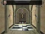 Вы оказались в старом замке рыцарского Ордена Тамплиеров. Постарайтесь найти секрет Ордена, найдя верный путь в лабиринте коридоров и комнат этого впечатляющего своими масштабами сооружения, полного загадок и тайн.