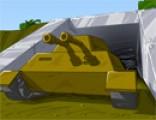 Мощный танковый онлайн-шутер в духе легендарной игры Танчики с новыми возможностями. На большой локации предстоит сражение с вражескими танками разных видов. F - выстрел ракетой, пробел - заложить мину.