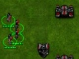 Игра Star Dominion это тактическая стратегия, в которой, что бы выиграть войну, Вам предстоит улучшать свои строения и строить военные машины, что бы они могли не только защитить сектор от нападений противников но и захватить вражеские сектора. На войне не всегда побеждает самый сильный. Выигрывает тот, у кого правильно продумана тактика и стратегия ведения боевых действий.