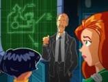 Игра жанра квест, в которой Вам предстоит помочь Кловер освободить Сэм и Алекс из плена. В этой игре Вам предстоит взять на себя поиск выхода из сложной ситуации, а также управлять сразу тремя девочками шпионками команды Тотали Спайс.