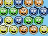 Уничтожьте все шарики на игровом поле. Для этого собирайте группы из одинаковых шариков и они лопнут как пузыри.