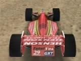 Гонки Формулы 1 самые известные гоночные соревнования в мире. Тебе посчастливилось принять в них участие. Докажи всем, что ты действительно лучший гонщик и приди к финишу первым.
