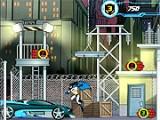 Джокер заложил бомбы на электростанции Готхэм сити. Помогите Бэтмену обезвредить взрывчатку и спасти город!