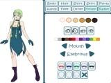 В этой игре Вы можете проявить все свои таланты в подборе одежды, выборе модной прически и наложении макияжа. Эта игра для настоящих поклонников Чародеек с фантазией, в которой Вы сможете создать абсолютно уникальную Чародейку!
