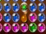 В этой игре Вам предстоит очистить игровое поле от разноцветных пузырей. Для этого у вас есть пушка. Стреляйте разноцветными шариками в пузыри такого же цвета, что бы они лопнули.