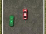 Highway Speed Chase это игра, которая скорее относится не к обычным гонкам, а к погоням. Ведь цель любой гонки обогнать соперника. в этой же игре Вам предстоит догнать автомобиле помеченные специальным маячком и столкнуть их с шоссе, при этом не разбив свой автомобиль.