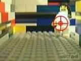 Прекрасный 3D шутер во вселенной Лего! Будь на чеку, держи свое оружие в готовности, ведь из-за угла в любой момент может выскочить враг!