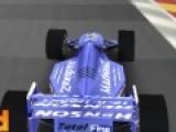 Прими участие в игре про гонки формулы 1. Обгони соперников на извилистой трассе. что бы прийти к финишу первым. Добудь кубок лучшего гонщика.