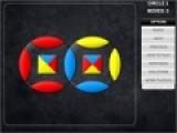 Логические игры из серии калейдоскоп представляют собой сложные головоломки, которые занимают много времени и дают возможность хорошо подумать. Пройдете ли Вы хоть один уровень?!