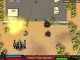 Под Вашим управлением боевой шагающий робот - настоящая машина убийства. Сомните Ваших врагов - танки, авиацию и пехоту Вашим мощным оружием, которое Вы можете улучшать от уровня к уровню.