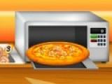 Вы утроились поваром в кафе пиццерию. Ваша задача быстро и качественно обслуживать клиентов. Прежде чем приступать к работе изучите рецепты. Ведь вкусы у всех людей разные. От того каким будет обслуживание, зависит выручка вашего кафе.