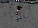 Очень интересная стратегия, напоминающая стар крафт. Играя в Hum vs Zerg придется убивать космических монстров. Но в любой войне важна правильная стратегия и тактика. Надеюсь этим вы обладаете вполне.
