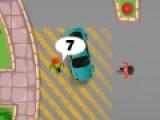 Очень увлекательная и яркая игра перевоплотит Вас в настоящего парковщика. Вы должны парковать автомобили на стоянке и не перепутать где чей автомобиль. К тому же постарайтесь не задевать окружающие предметы. Иначе хозяин автомобиля не обрадуется новым царапинам.